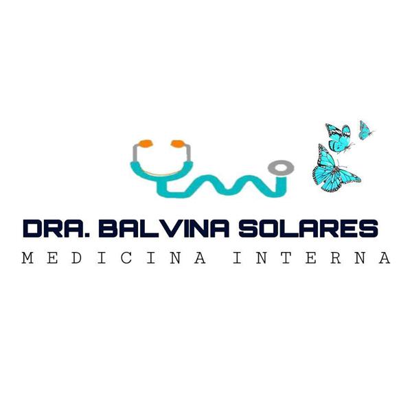 Dra. Solares Morales Balvina de los Ángeles